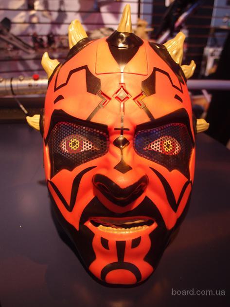 маска дарта мола в аренду