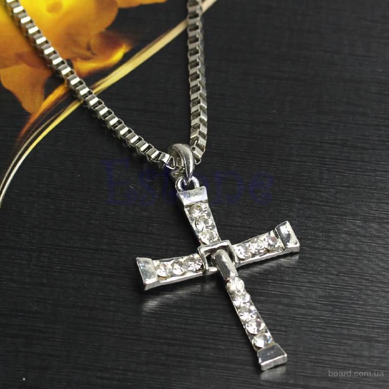 Крест Торетто Форсаж