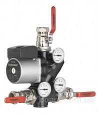 Подключается к системам отопления вместе котлами для работы на твердом топливе и накопительными резервуарами.