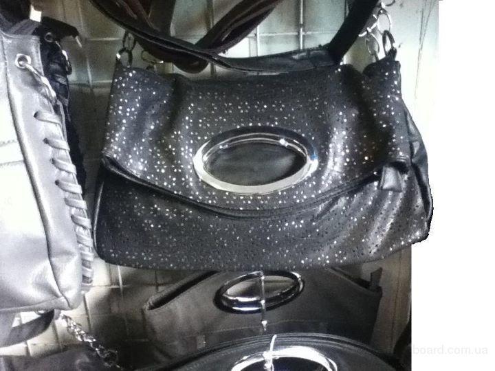Фото Оптом сумки клатчи.