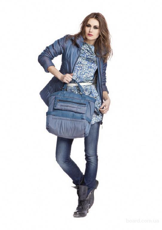 Женская брендовая одежда из италии