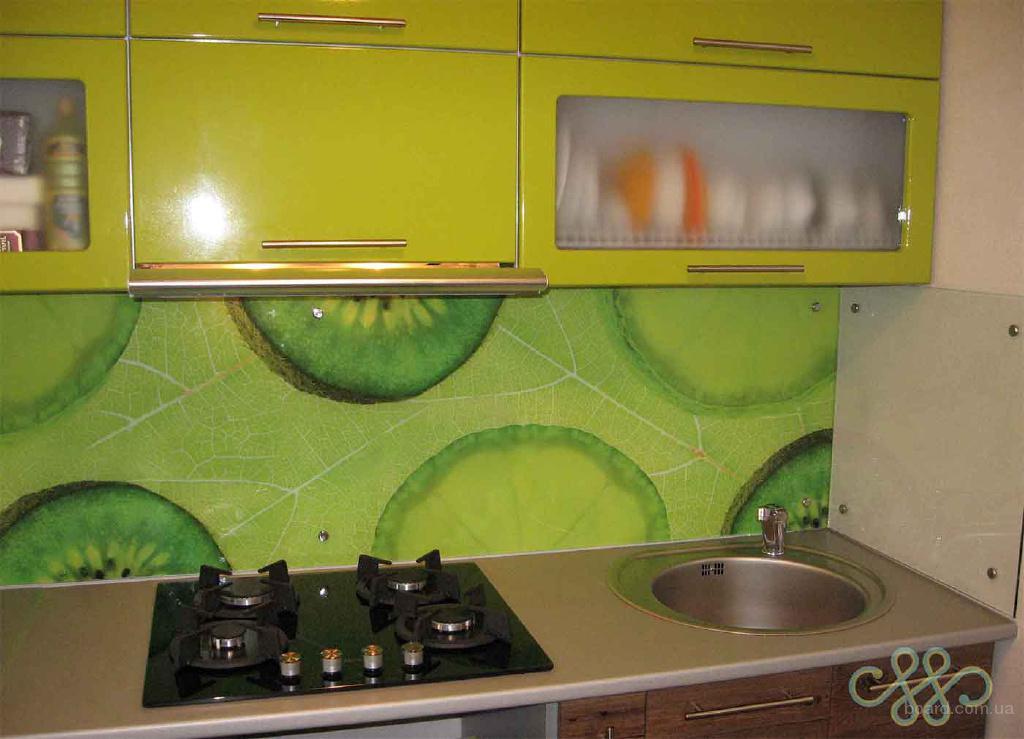 Как сделать стеновую панель для кухни 242
