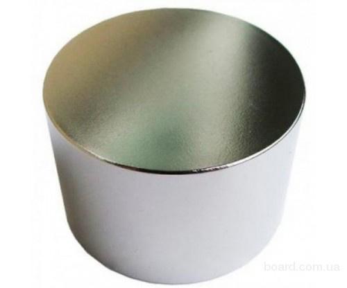 Неодимовые магниты c доставкой по Украине