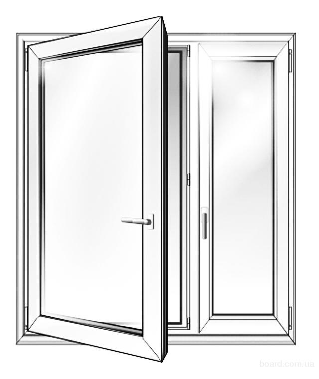 Объявления: ОКНА, фасады: предложение. металлопластиковые окна.