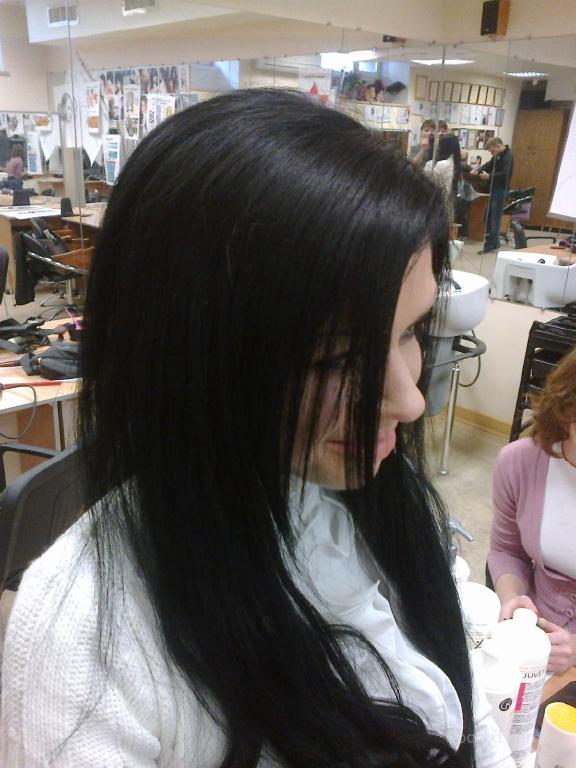 Как сделать себе волнистые волосы 63