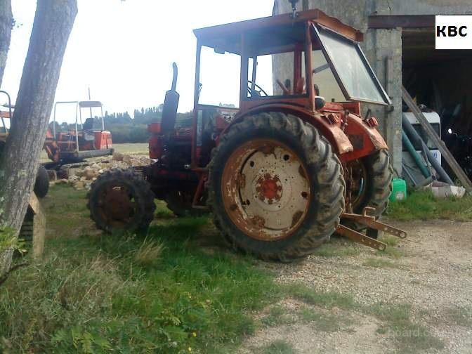 Запчасти для трактора, купить тракторные запчасти в Москве.