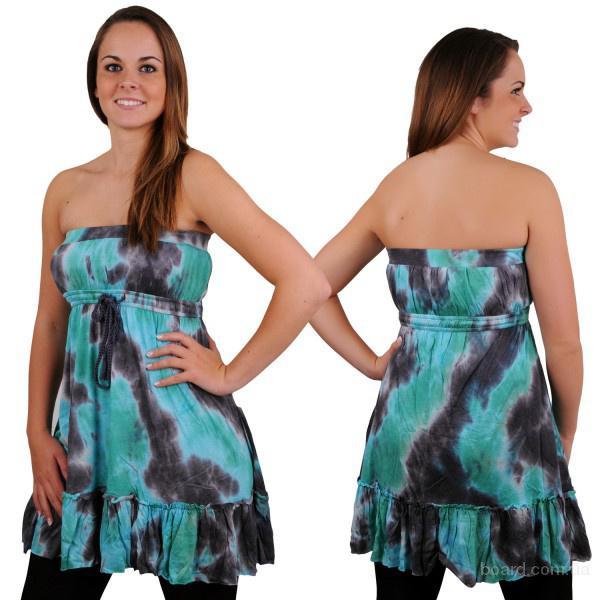 Молодежная женская одежда купить оптом