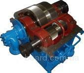 Изготовление,ремонт редукторных пар,зубчатых передач,шестерен для компрессоров