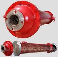 Изготовление воздухо-и маслоохладителей компрессоров