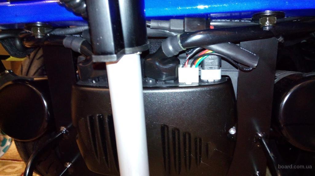 Инвалидная электроколяска из США модель Drive Cirrus Plus EC