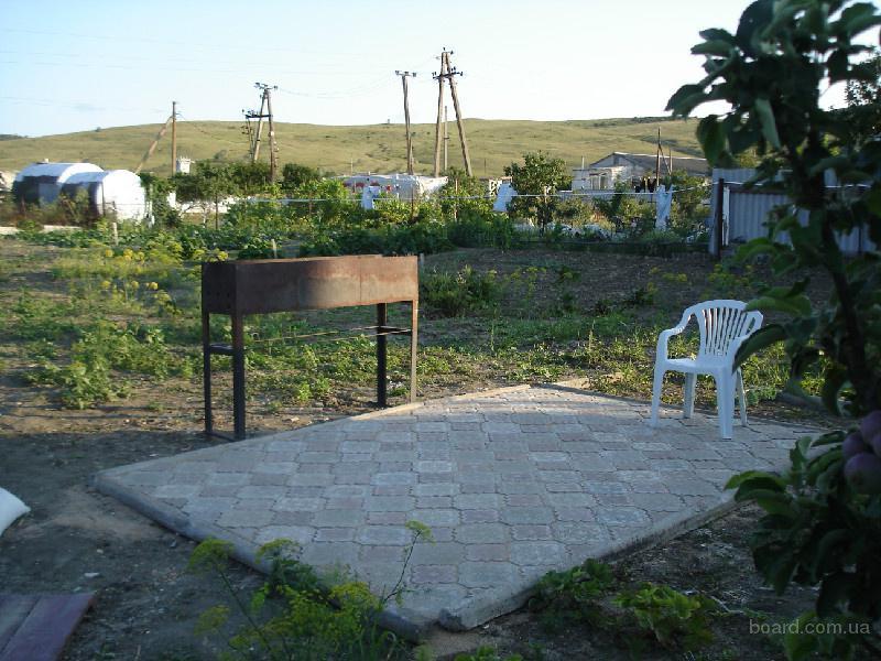 Частный дом у берега Азовского моря (под ключ) .