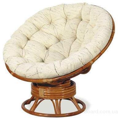 Кресло-качалка Папасан 2301В