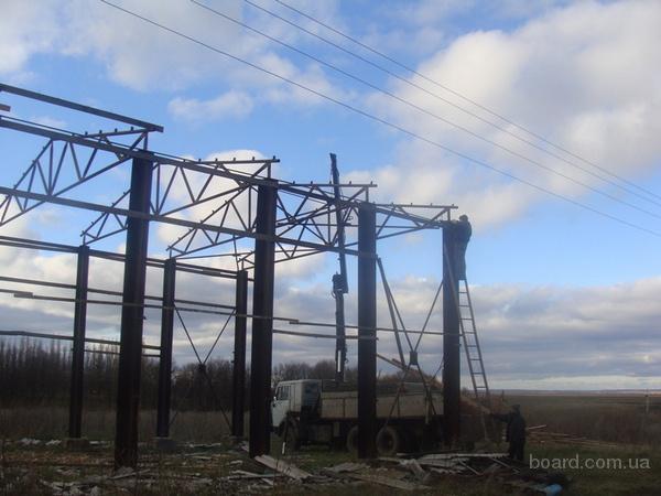 Фермы железобетонные (ФБ) Ростов-на-Дону: спец цены