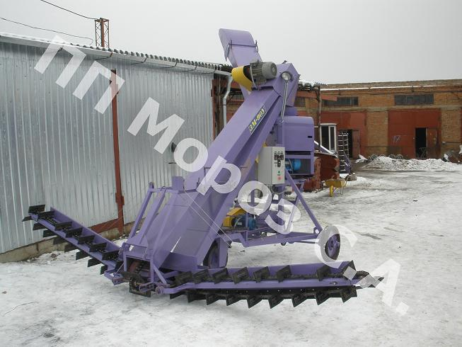 Продам зернометатель ЗМ-60, ЗМ-60У, ЗМ-90У