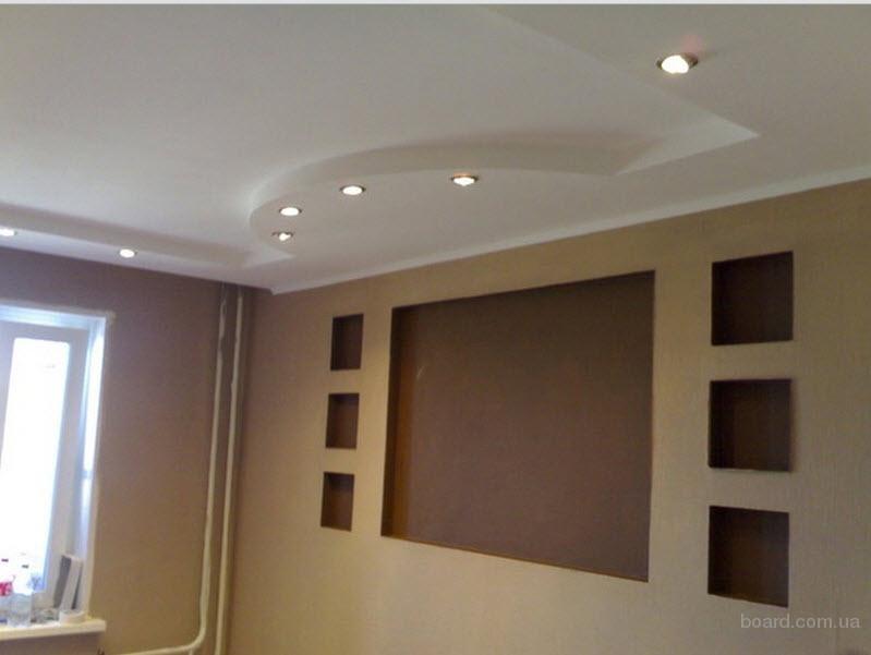 Ремонт квартир быстро, качественно, недорого - Строительство, ремонт.