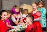 Детская анимация в Харькове.Кого пригласить? Аниматоры цена, отзывы. Организация праздника Ниндзяго, Миньоны,