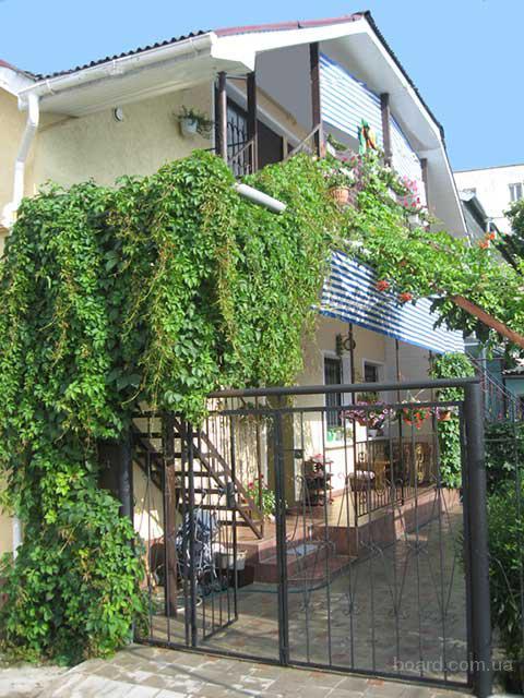 Недорогой отдых в Евпатории без посредников в частном секторе старый город центр