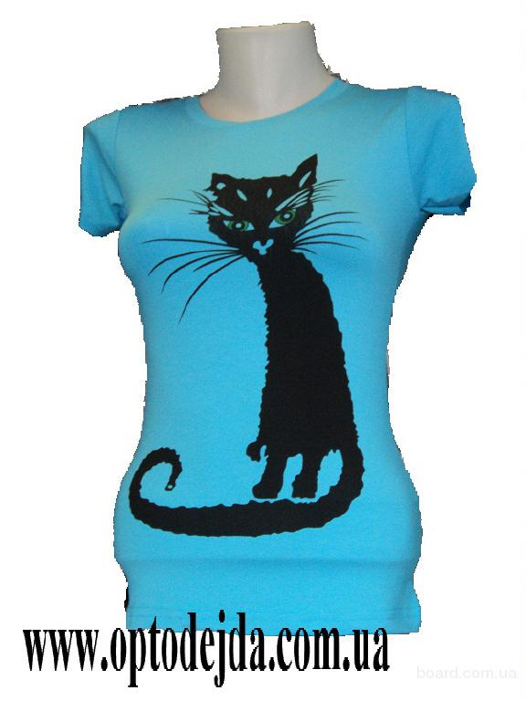 В подарок любимой лучше всего купить футболки с рисунками или.