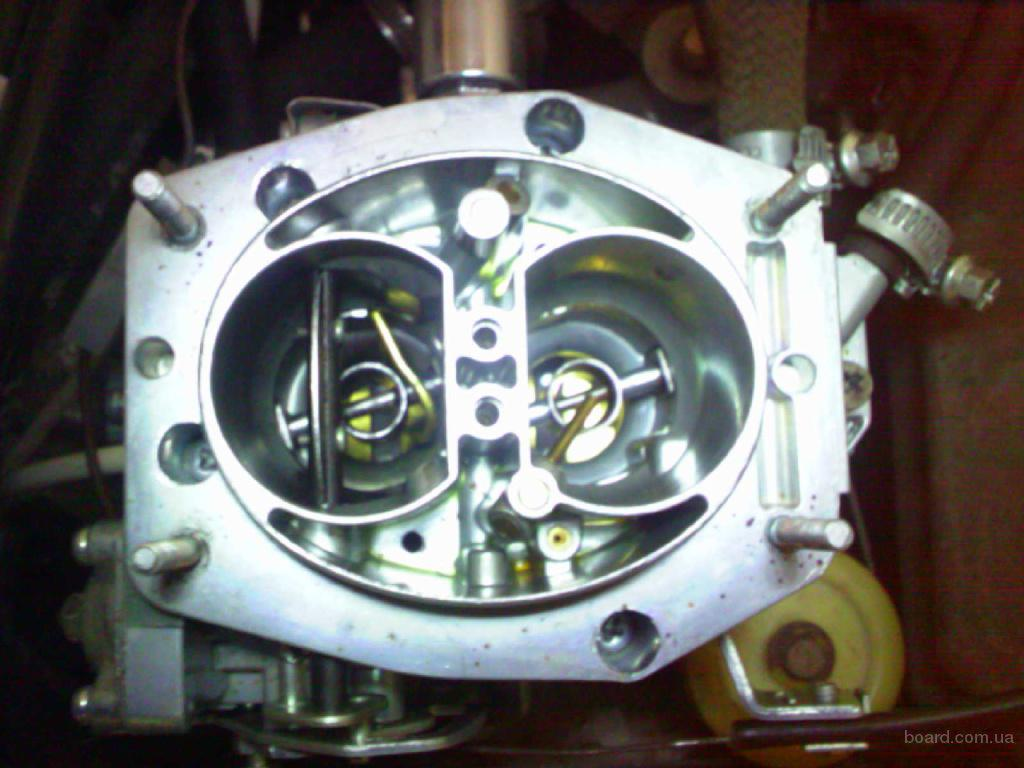 Переходник с ПД-10 под стартер (без стартера) нового образца