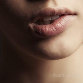 Трескаются и обветриваются губы, что делать?