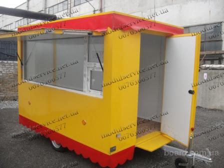Производство и продажа изотермических прицепов для легковых автомобилей.