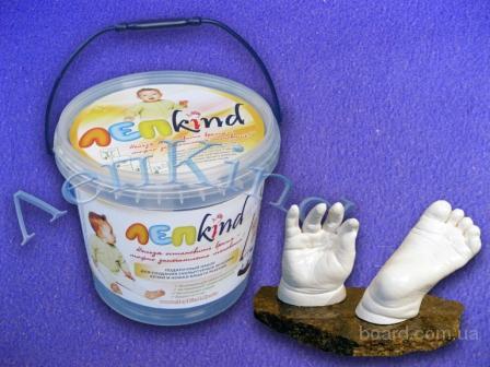 Моделирующий гель для слепков своими руками где купить
