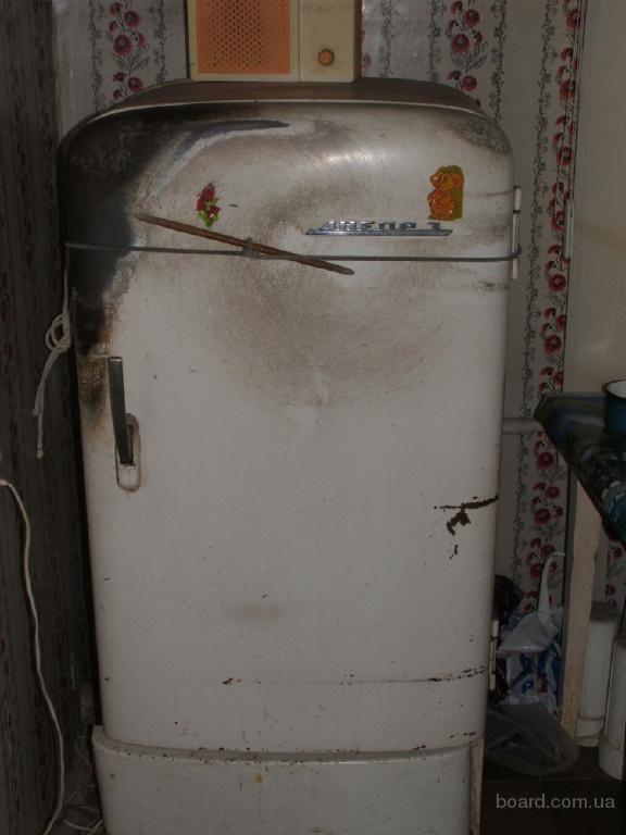 Куплю холодильник СССР в любом состоянии