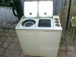 Куплю стиральную машину старого образца ,в любом состоянии.
