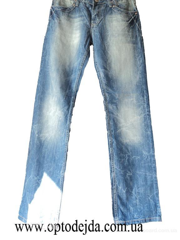 Вареные джинсы доставка