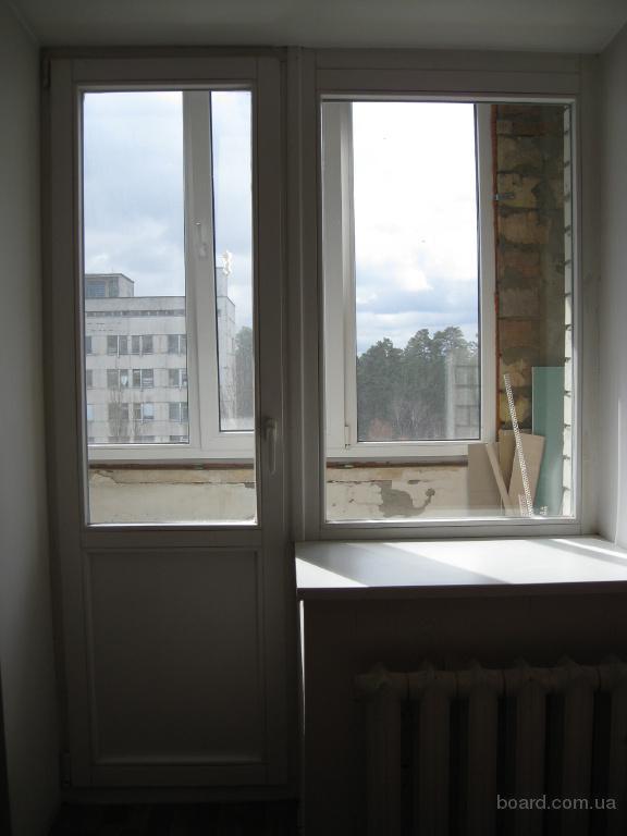 Ремонт балконной двери стеклопакет цены..
