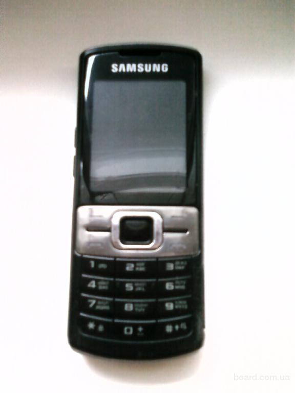 Чехол Samsung Galaxy S5 SM-G900 Krutoff Silicone Transparent-Black 11504