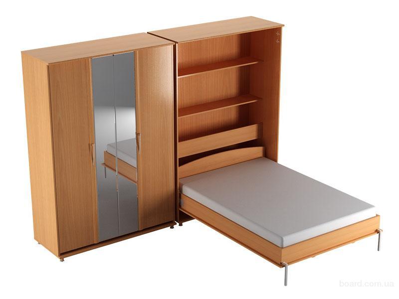 Шкаф кровать трансформер цена