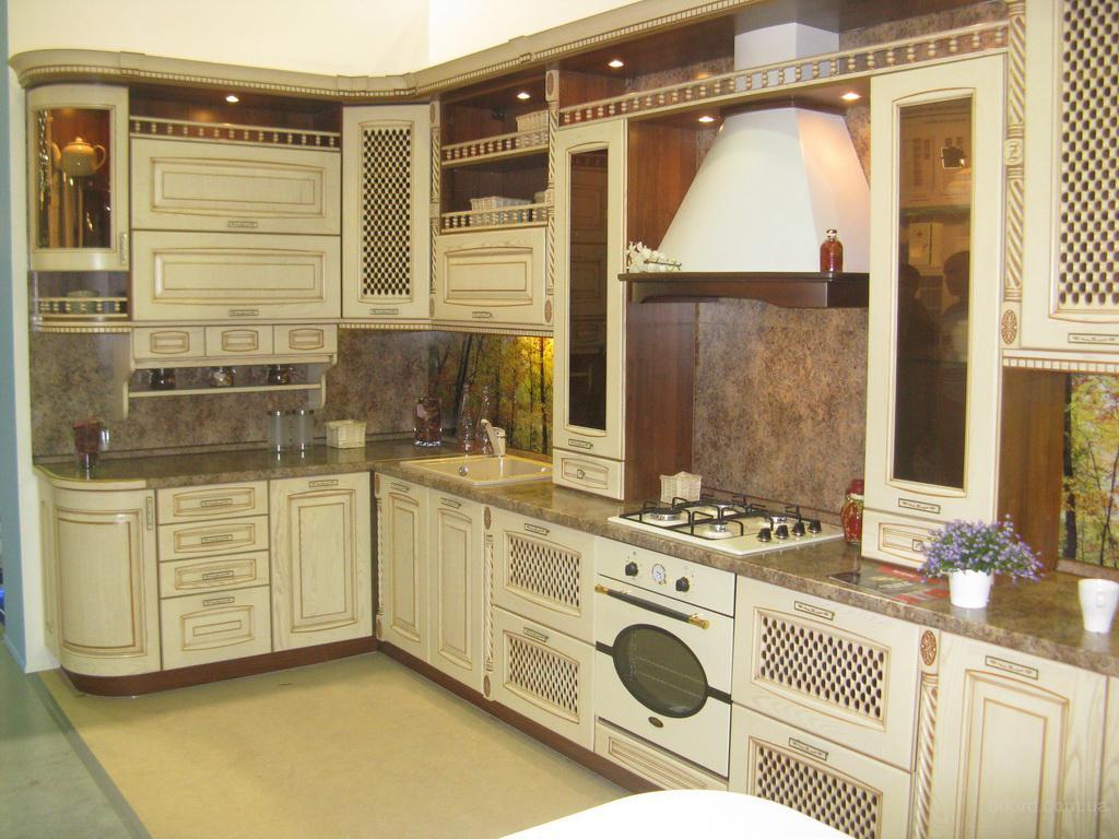 Белорусские кухни фото