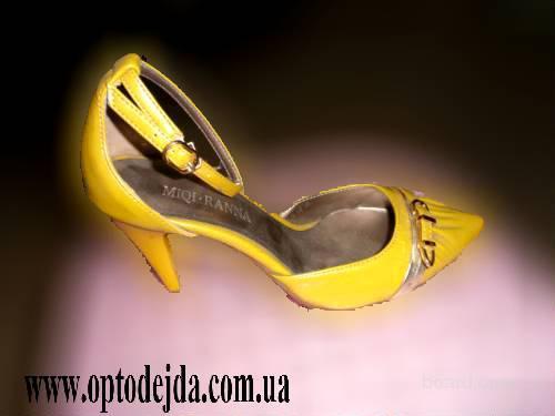 Туфли Оптом Женские