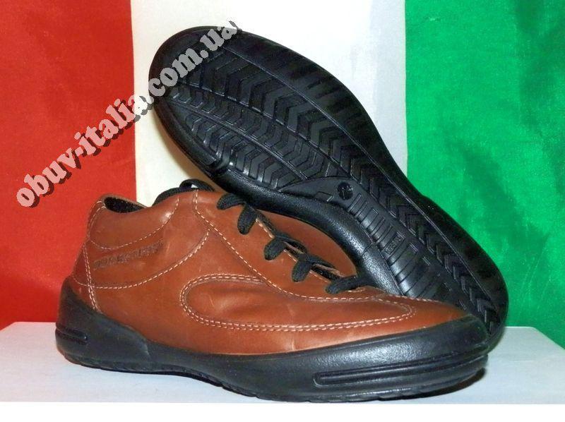 Туфли детские кожаные фирмы Docksteps оригинал