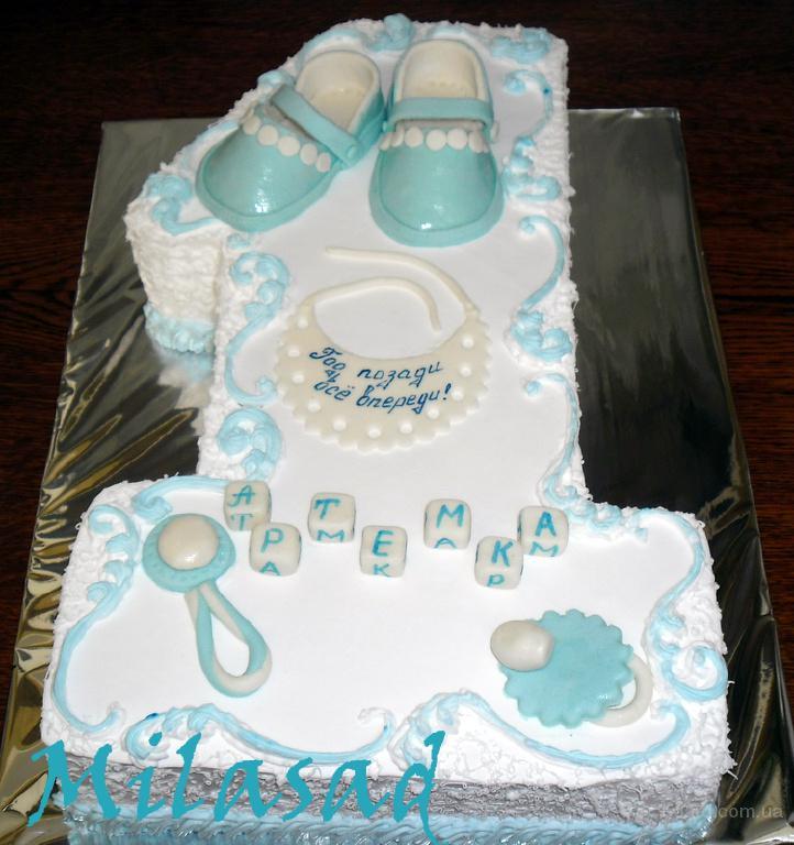 Продам торты детские свадебные к