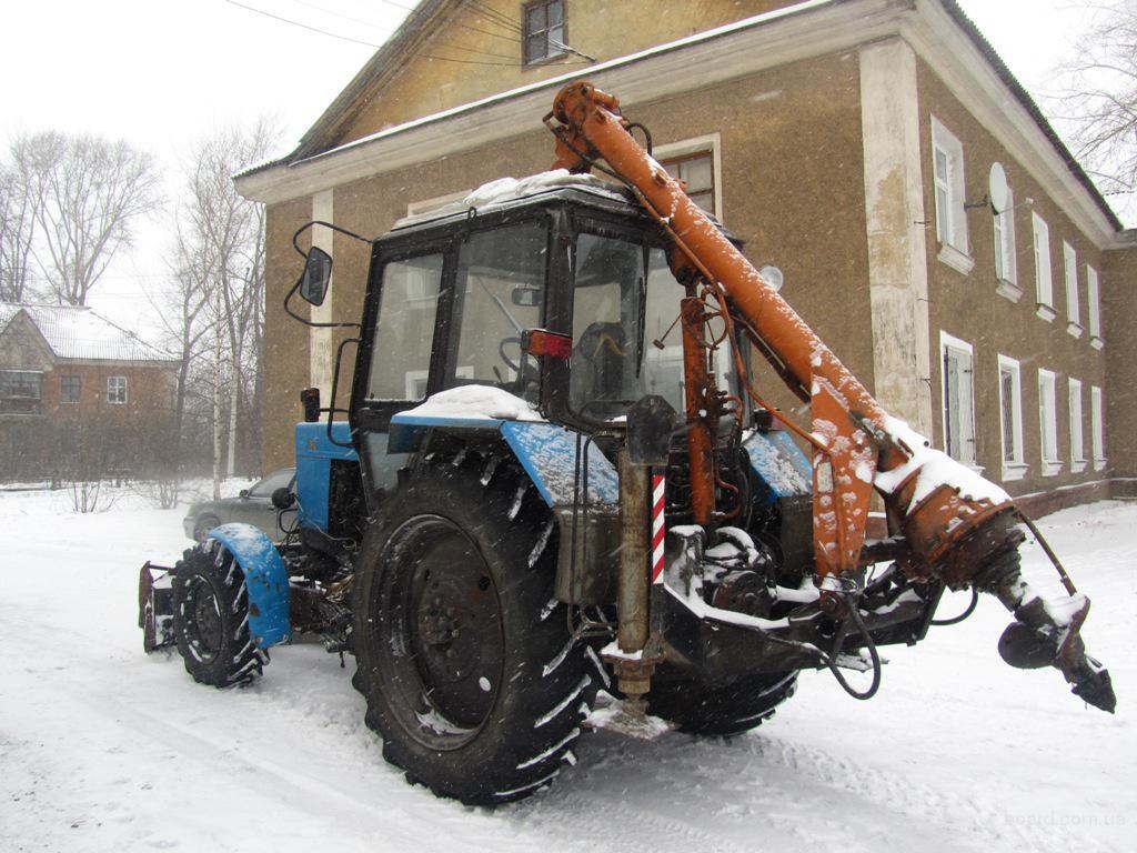 Трактор Мтз 82.1 2012 Года – купить в Москве, цена 105 000.