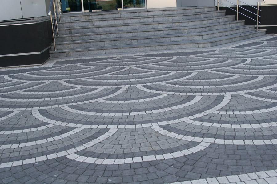 Укладка тротуарной плитки Киев. Плитка тротуарная укладка, продажа