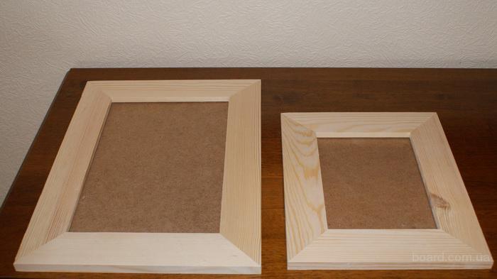 Сделать рамку деревянную своими руками