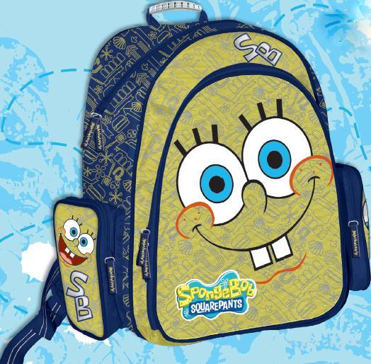 ортопедический рюкзак для школы.