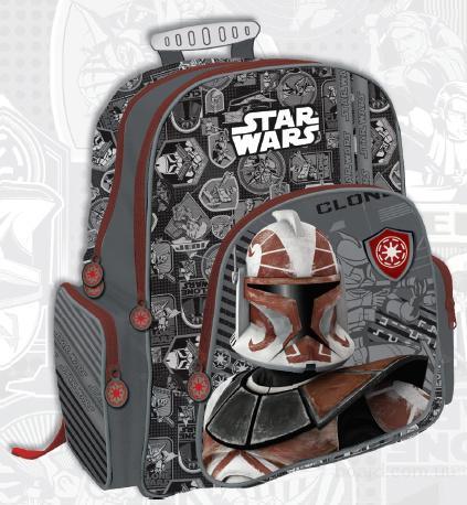 Рюкзак школьный star wars - 5