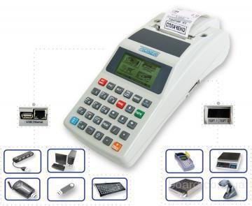 терминал учета портативный ikc-tt200 «pionner»