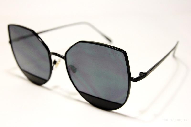 Солнцезащитные очки Dior оптом с доставкой по Украине