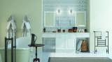 Мебель для ванной комнаты от компании MERX