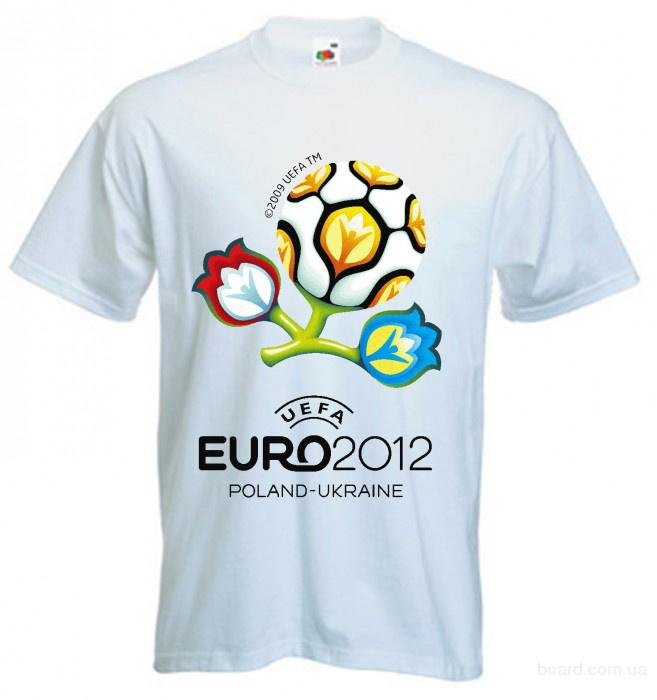купить футболку на евро 2012.