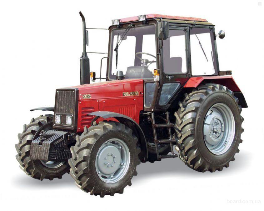 Трактор МТЗ-82, Херсонская. - apkua.com