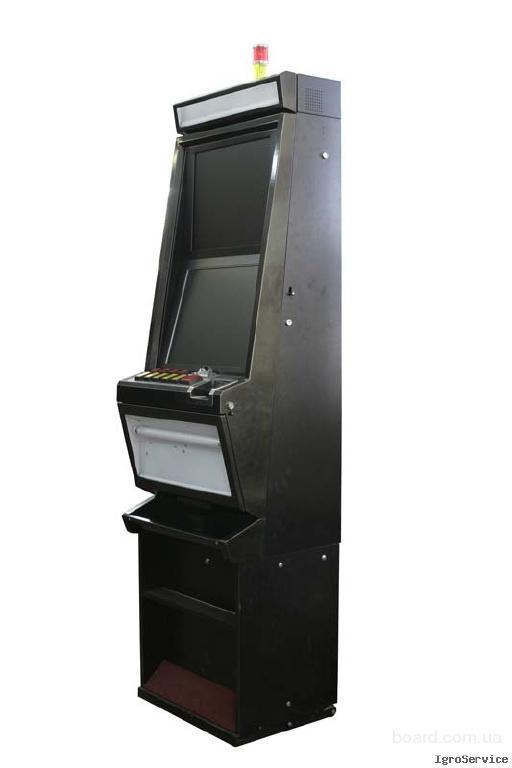Игровые Автоматы Без Мониторов