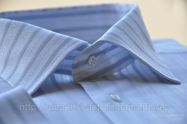 Как девушке носить мужскую рубашку 4
