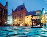 Виза в Польшу - туристическая, бизнес, рабочая, мультивиза.