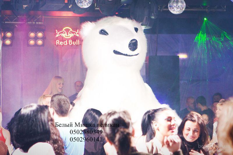 Белый Медведь 0502380349